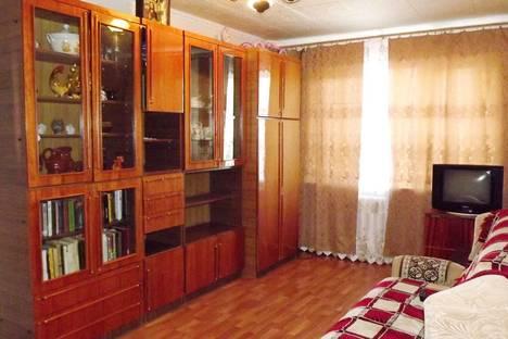 Сдается 3-комнатная квартира посуточно в Судаке, Бирюзова 6-а.
