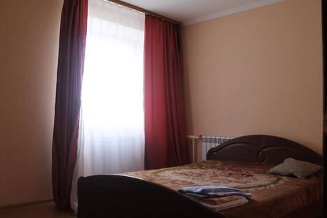 Сдается 2-комнатная квартира посуточно в Рязани, Гагарина 156 А.