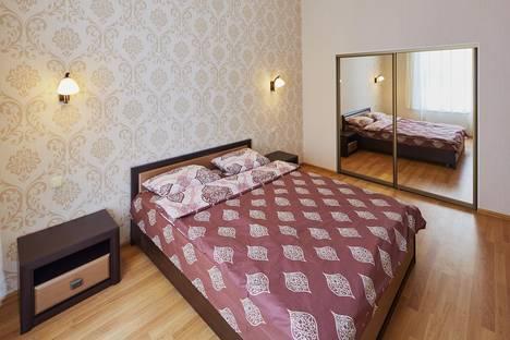 Сдается 2-комнатная квартира посуточно в Львове, П.Куліша, 4.