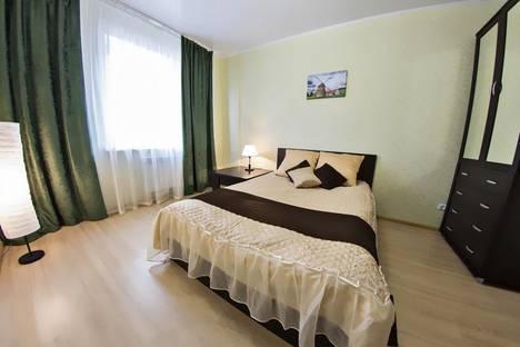 Сдается 2-комнатная квартира посуточнов Уфе, ул. Бакалинская 19.