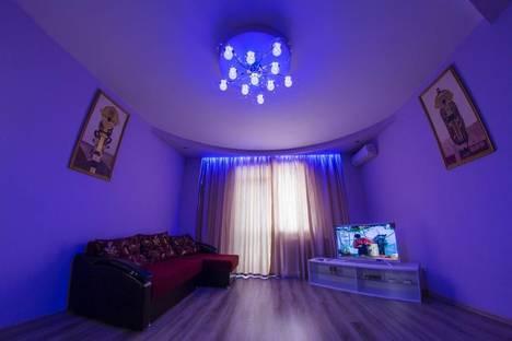 Сдается 2-комнатная квартира посуточно в Уфе, ул. Бакалинская, 19.