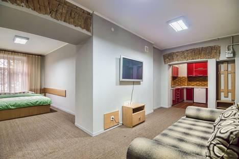 Сдается 1-комнатная квартира посуточно в Львове, Лева, 2.