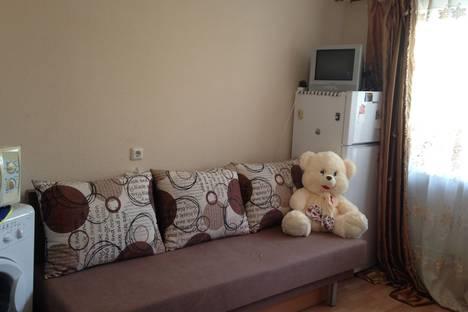 Сдается 1-комнатная квартира посуточнов Екатеринбурге, ул. Машиностроителей, 37.