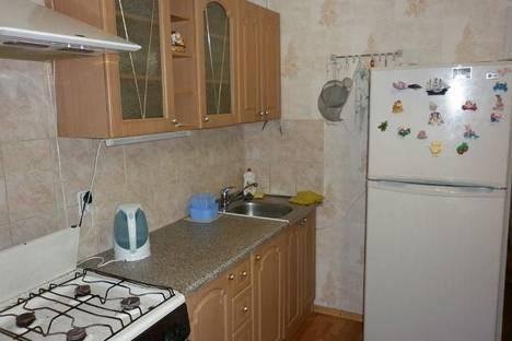 Сдается 2-комнатная квартира посуточно в Судаке, Истрашкина 11.