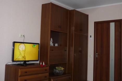 Сдается 2-комнатная квартира посуточно в Евпатории, ул. Демышева, элитный комплекс Консоль.