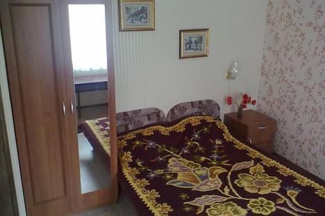 Сдается коттедж посуточно в Судаке, ул.Истрашкина,10б.