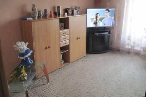 Сдается 1-комнатная квартира посуточнов Новокузнецке, Пионерский проспект, 46.