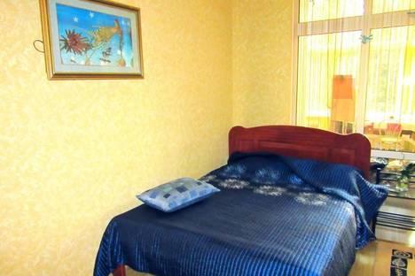 Сдается 1-комнатная квартира посуточно в Ялте, Загородная 1.