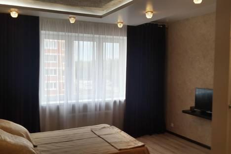 Сдается 1-комнатная квартира посуточно в Новомосковске, Дружбы 2к3.