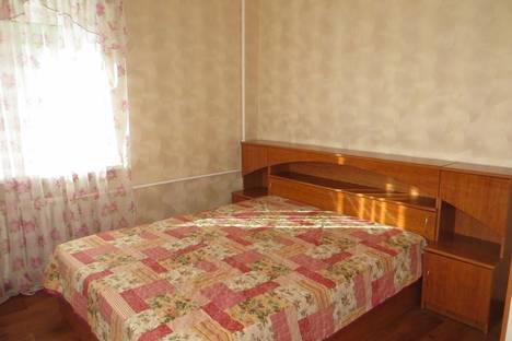 Сдается 1-комнатная квартира посуточнов Тюмени, ул. Котовского, 54.