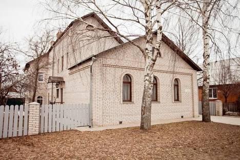 Сдается коттедж посуточно в Суздале, ул. Толстого, 26.