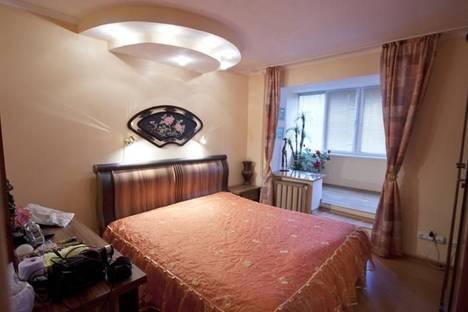 Сдается 2-комнатная квартира посуточно в Партените, Партенитская 11.