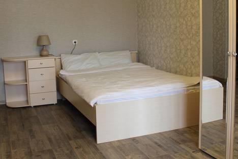 Сдается 1-комнатная квартира посуточнов Санкт-Петербурге, Коломяжский проспект, 15.