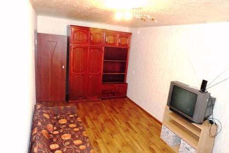 Сдается 1-комнатная квартира посуточнов Новокуйбышевске, ул. Запорожская, 45.