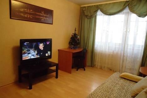 Сдается 3-комнатная квартира посуточнов Уфе, ул. Софьи Перовской, 11/3.