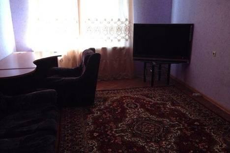 Сдается 2-комнатная квартира посуточнов Воронеже, ул. Бакунина, 46.