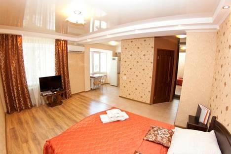 Сдается 1-комнатная квартира посуточно в Киеве, Красноармейская, 85/87.