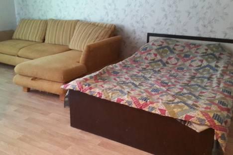 Сдается 1-комнатная квартира посуточно, улица Богдана Хмельницкого.