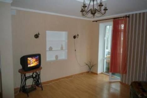 Сдается 2-комнатная квартира посуточно в Виннице, пушкина 15.