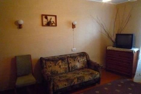 Сдается 1-комнатная квартира посуточнов Виннице, 50 лет победы.9.