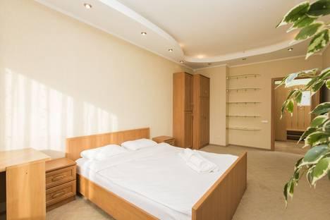 Сдается 2-комнатная квартира посуточно в Нижнем Новгороде, ул. Студеная, 68а.