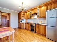 Сдается посуточно 1-комнатная квартира в Смоленске. 47 м кв. переулок Юннатов, 12