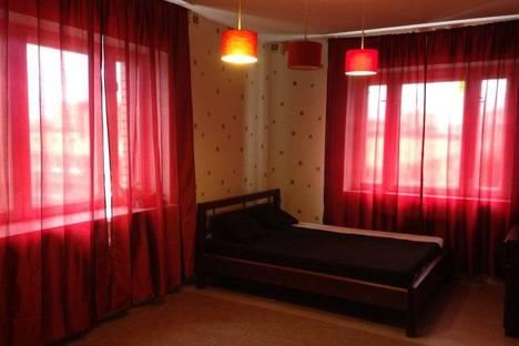 Сдается 1-комнатная квартира посуточно в Санкт-Петербурге, Дунайский проспект, д. 23.