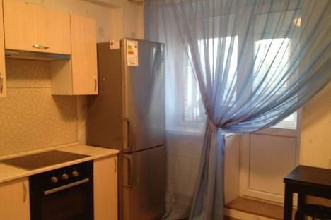 Сдается 1-комнатная квартира посуточно в Санкт-Петербурге, проспект Космонавтов, д. 63.