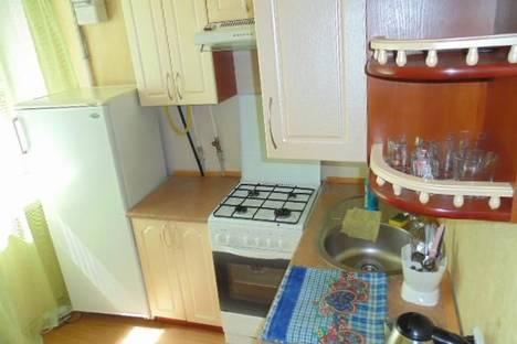 Сдается 2-комнатная квартира посуточно в Бресте, Гоголя,73.