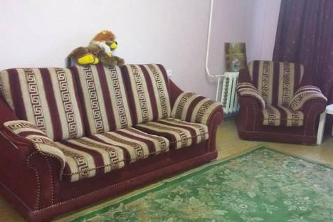 Сдается 1-комнатная квартира посуточнов Сочи, ул. Шоссейная, д. 5.
