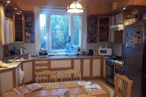 Сдается 3-комнатная квартира посуточно в Ульяновске, Созидателей проспект, 24.