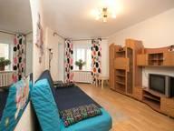 Сдается посуточно 1-комнатная квартира в Новосибирске. 35 м кв. ул. Романова, д. 36