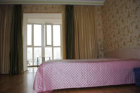 Сдается 3-комнатная квартира посуточно в Белгороде, Газовиков 15.