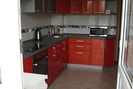 Сдается 1-комнатная квартира посуточново Владимире, ул. Соколова-Соколенка, 31.