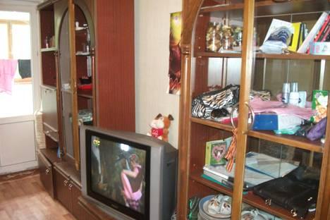 Сдается 1-комнатная квартира посуточнов Казани, проспект Фатыха Амирхана, 77.