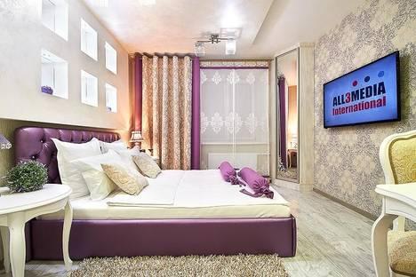 Сдается 1-комнатная квартира посуточно в Гродно, Доминиканская, 17.