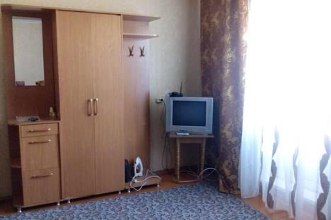 Сдается 1-комнатная квартира посуточно в Тулуне, Ленина, 30.