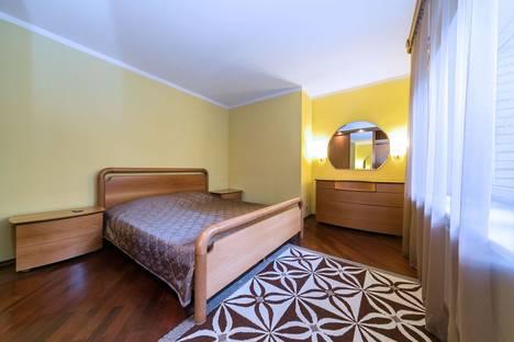 Сдается 3-комнатная квартира посуточно в Москве, Беговая 28.