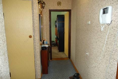 Сдается 4-комнатная квартира посуточно в Петропавловске-Камчатском, ул. Тушканова, 2.