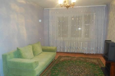 Сдается 3-комнатная квартира посуточно в Ростове-на-Дону, ул. Малюгиной,  278.