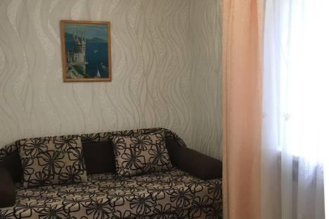 Сдается 1-комнатная квартира посуточно в Партените, Солнечная дом 7.