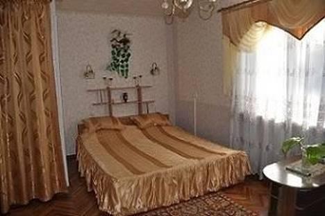 Сдается 1-комнатная квартира посуточно в Гурзуфе, Артековская,2.