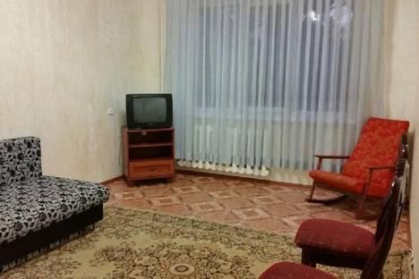 Сдается 2-комнатная квартира посуточно в Актобе, проспект Абылхайыр хана, 34.