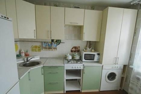 Сдается 1-комнатная квартира посуточно в Архангельске, ул. Советская, 32.