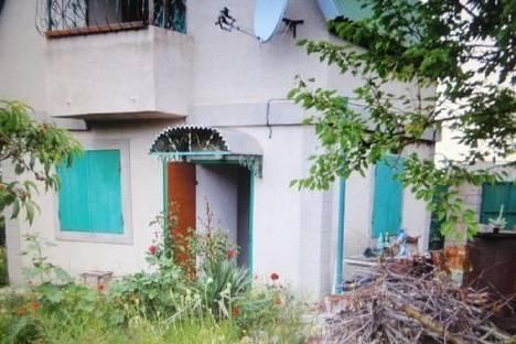 Сдается коттедж посуточно в Севастополе, Фолентовское шоссе,СТ Импульс, 384.