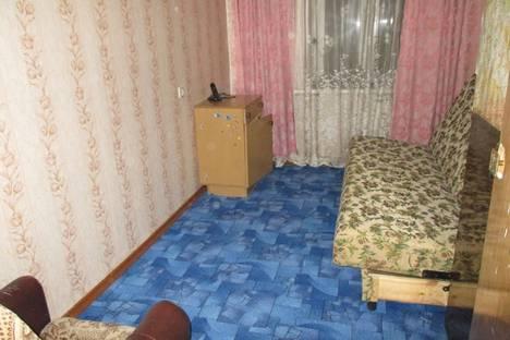 Сдается комната посуточно в Серпухове, ул. Ворошилова, 121.