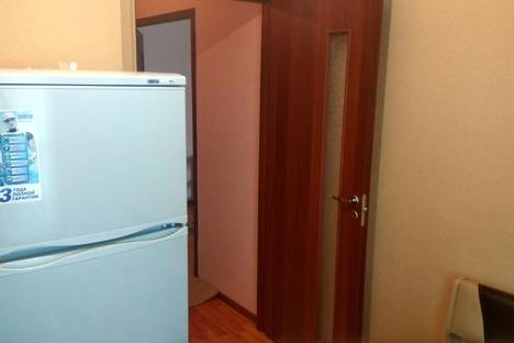 Сдается 1-комнатная квартира посуточно в Астрахани, ул. В.Барсовой 12. корпус 2.