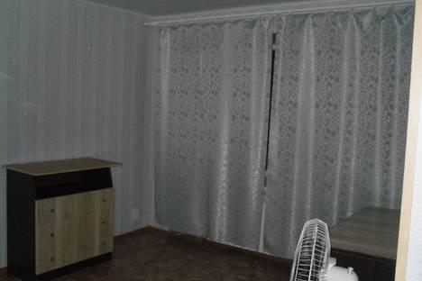 Сдается 1-комнатная квартира посуточно в Сызрани, ул. Советская, 108.