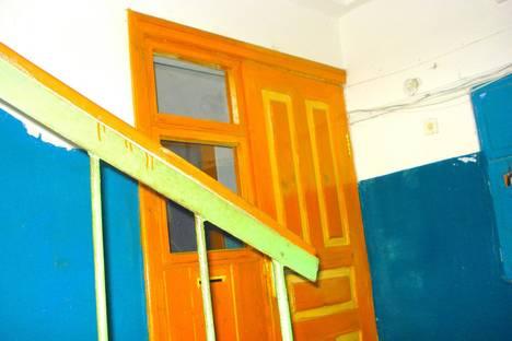 Сдается 2-комнатная квартира посуточно в Новочебоксарске, ул. Ломоносова,19.