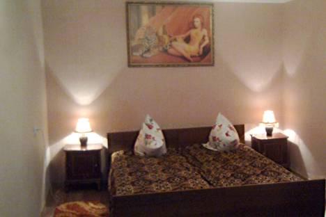 Сдается 1-комнатная квартира посуточно в Каменце-Подольском, Северная, 75.